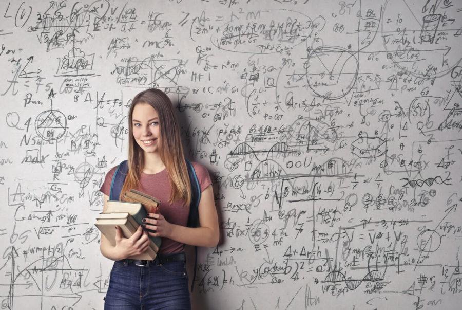 数学をできるようにするには