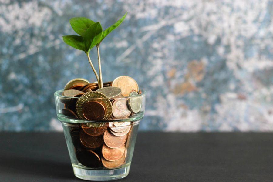 幸せなお金の流れを作り出す